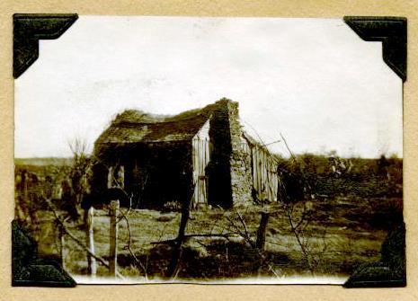 John Dunn's home