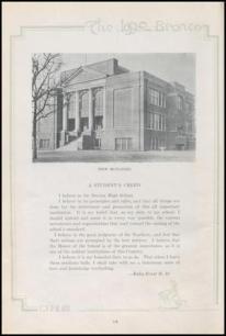 1922 Bronco